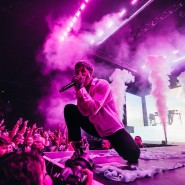 Концерт «Bring Me The Horizon» 2020 фотографии