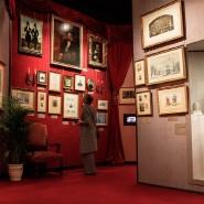 Выставка «Алексей Бахрушин. Взгляд в будущее» фотографии