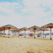 Зона отдыха «Покровский берег» фотографии
