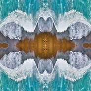 Выставка «AquaPaint» фотографии