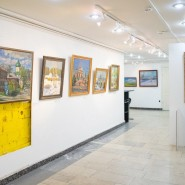 Выставка «Городской пейзаж» фотографии