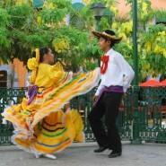 Выставка «Мексика и Россия. Сплетение» фотографии