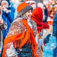 Бесплатные экскурсии на фестивале «Московская Масленица» 2020 фотографии