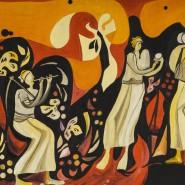 Выставка «Йемен. Искусство и жизнь» фотографии
