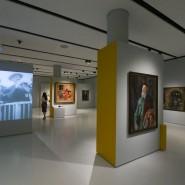 Выставка «Местоподсолнцем. Беньков/Фешин» фотографии