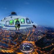 Выставка «Горизонты Италии. Вид из полицейских вертолетов» фотографии