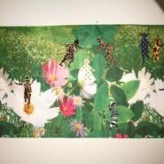 Выставка «Повелители мух» фотографии