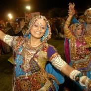 «День Индии» в Сокольниках 2015 фотографии