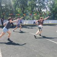 Бесплатные занятия спортом и замер фотографии