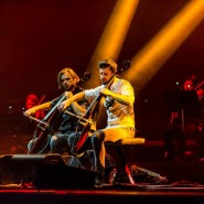 Концерт Luka Sulic 2019 фотографии