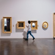 Выставка «Игра с шедеврами: от Анри Матисса до Марины Абрамович» фотографии