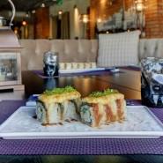 Марафон майских праздников в отеле Palmira Business Club 2018 фотографии