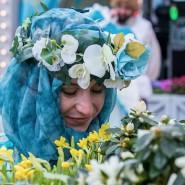 Пасха в парках Москвы 2019 фотографии