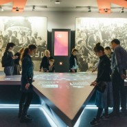 День рождения Еврейского музея 2019 фотографии