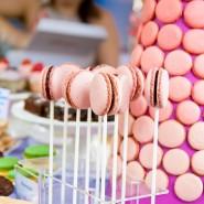 Фестиваль еды «ОДА! ЕДА!» фотографии