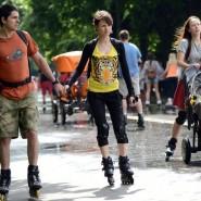 День молодежи 2015 в парках Москвы фотографии