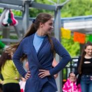 Летний танцевальный сезон на ВДНХ 2020 фотографии