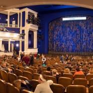 Музыкальный театр им. К.С. Станиславского и В.И. Немировича-Данченко фотографии