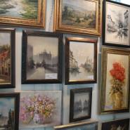 Выставка-ярмарка «Фестиваль мастеров» фотографии