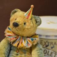 Выставка мишек Тедди на Тишинке фотографии
