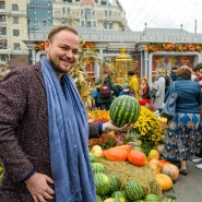 Фестиваль «Золотая осень. Урожай — 2019» фотографии