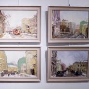 Выставка «Адрес: Москва, Россия. Выставка-квест»  фотографии