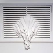 Выставка «Дэниел Аршам. Архитектура в движении» фотографии