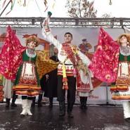 Масленица в культурных центрах Москвы 2019 фотографии