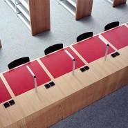 Выставка «Идеальные пространства Юлиана Фаульхабера» фотографии