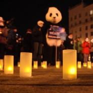 Акция «Час Земли» 2017 фотографии