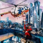Открытие Музея Иллюзий 2019 фотографии