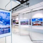 Выставка «Москва: территория развития» фотографии