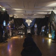 Открытие «Музея Бессонницы» фотографии