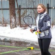 Турнир по скоростному бадминтону «Кубок Сокольники 2016» фотографии