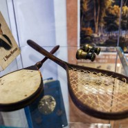 Музей парка «Сокольники» фотографии
