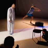 Выставка «Пространство для эха» фотографии