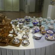 Выставка «Фарфор в России: истоки и традиции» фотографии