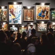 Акция «Ночь искусств» 2019 фотографии