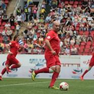 Футбольно-музыкальный фестиваль «Арт-футбол» 2019 фотографии