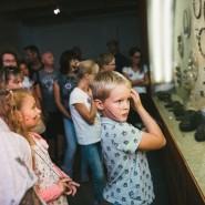 День города в Музее археологии Москвы 2020 фотографии