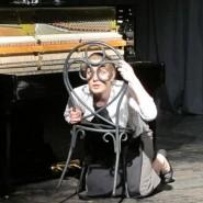 Международный театральный фестиваль моноспектаклей «SOLO» 2015 фотографии