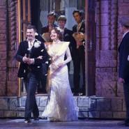 Мюзикл «Брак по-итальянски» фотографии