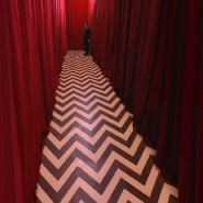 Фотопроект Twin Peaks Red Room фотографии