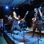 Концерт группы «Zdob Si Zdub» 2020 фотографии