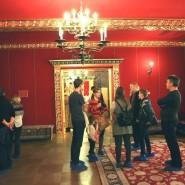 Акция «Ночь искусств» в Коломенском 2018 фотографии