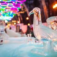 Харбинский фестиваль снежных и ледяных скульптур 2019/20 фотографии