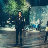 Концерт Nick Cave & The Bad Seeds 2018 фотографии