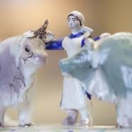 Выставка «Заповедник. Анималистика из коллекции ГМЗ «Царицыно» фотографии