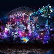 Шоу «Тайна трех планет» 2018/19 фотографии