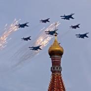 День Победы в Москве 2020 фотографии